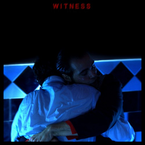WITNESS Art - Joe Brighter